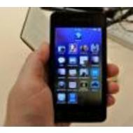 Research in Motion продемонстрировала новую операционную систему для смартфонов BlackBerry