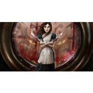 Alice: Madness Returns. Обзор психоделический.