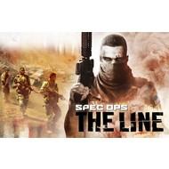 Spec Ops: The Line. Обзор песочного апокалипсиса.