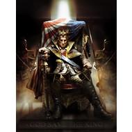 Аддон к Assassin's Creed III: cмогли бы Вы убить Джорджа Вашингтона?