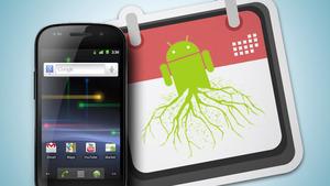 Перепрошивка мобильных устройств