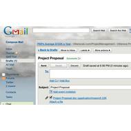 Скрытые возможности Gmail
