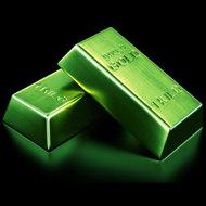Зеленое золото - не фейк и уже не фантастика