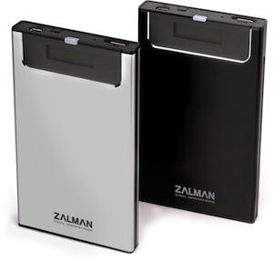 Zalman ZM-VE200/ZM-VE300