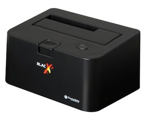Thermaltake BlacX Docking Station