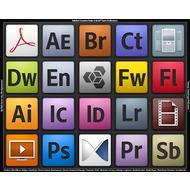 Все программы CS2 от Adobe теперь бесплатно