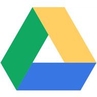 Хранение и синхронизация данных в онлайн-хранилище с помощью облачного сервиса Google Drive