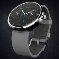 Motorola анонсировала выпуск смарт-часов Motto 360