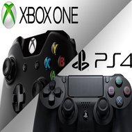 Что лучше купить - PlayStation 4 или Xbox One