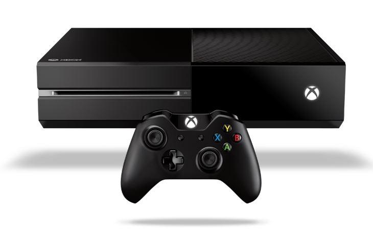 Возможности Xbox One