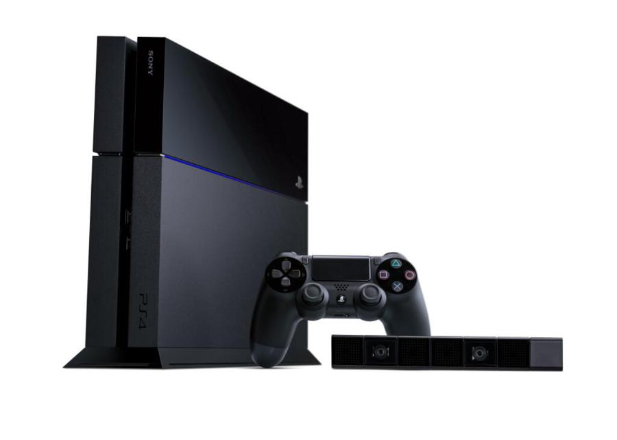 Возможности PS4