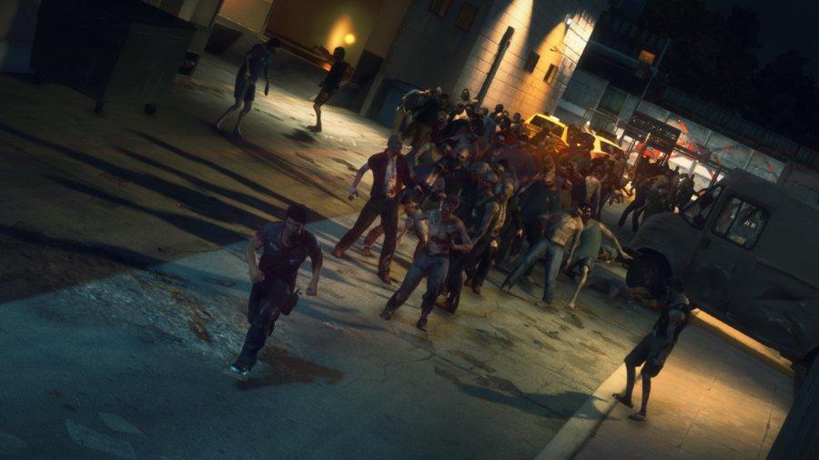 Dead Rising 3 эксклюзив для Xbox One