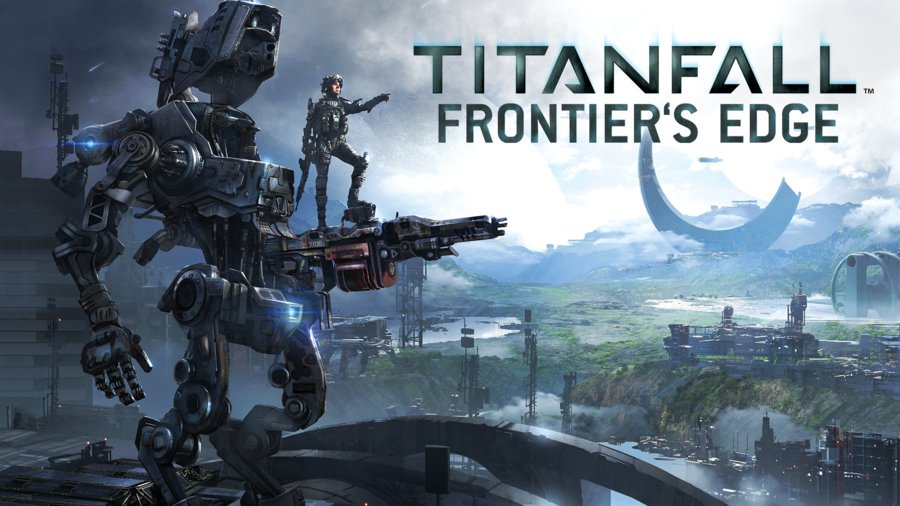 Titanfall эксклюзив для Xbox One