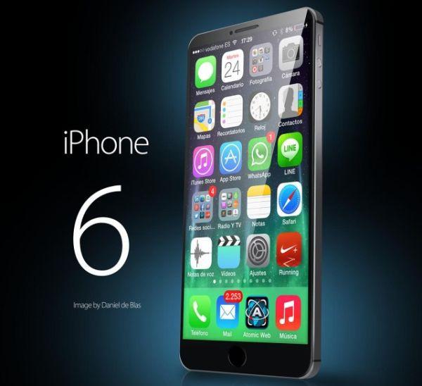 Пользователи iPhone 6 жалуются на плохую камеру и некачественную сборку
