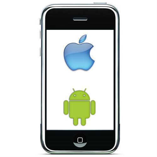 iPhone от Apple на базе Android. Когда ждать в продаже