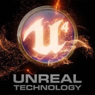 Unreal Engine 4 стал бесплатным