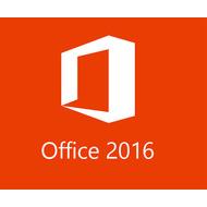 Microsoft показала Office 2016