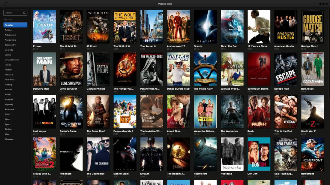 Greatest Films - The Best Movies in Cinematic History