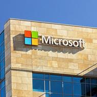 Microsoft увольняет работников