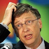 Microsoft недовольна своей квартальной прибылью