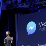 Бесплатные видеозвонки стали доступны через Facebook Messenger