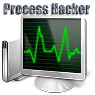 Обновился менеджер процессов Process Hacker