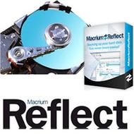 Macrium Reflect 6: ускоренный бэкап без отрыва от работы