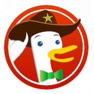 """Посещаемость """"анонимного"""" поисковика DuckDuckGo выросла на 600%"""