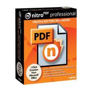 Обновленный Nitro Pro 10: PDF уходит в облако...