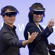 Microsoft предлагает $500 тысяч разработчикам программ для виртуальной реальности