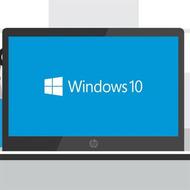 Windows 10 пока что занимает 0,375% ПК-рынка, – исследование