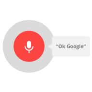 В документах Google появилась возможность голосового ввода