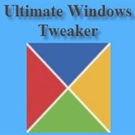 Выпущена программа Ultimate Windows Tweaker 4.0 для тонкой настройки Windows 10