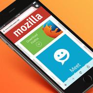 Mozilla впервые представила Firefox для iOS