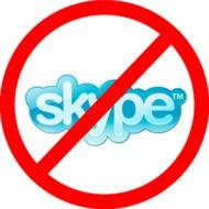 Ошибка в сети Skype мешает общению пользователей во всем мире