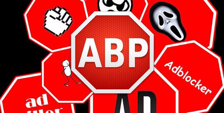 AdBlock начнет показывать рекламу