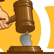 Apple засудили за потерянные фотографии