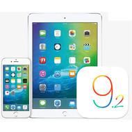 Apple выпустила масштабный апдейт iOS