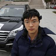 Китайцы научились управлять автомобилем силой мысли (видео)