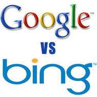 Google сдает позиции на рынке посковых систем