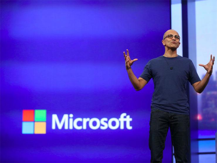 Планы Microsoft