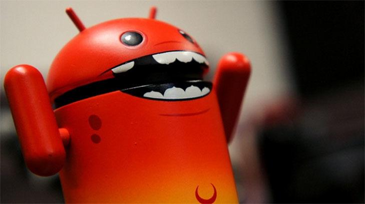 Порнотроян на Android