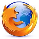 Логотип браузера FireFox