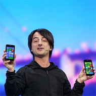 Прибыль Microsoft упала на 25%