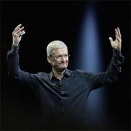 Apple делает ставку на приложения для бизнеса