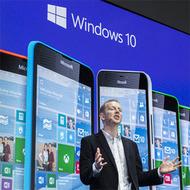 Windows 10 обогнала Windows XP по числу установок