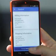 Google представила раздел Instant Apps для Android
