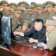 Северная Корея совершает хакерские атаки на азиатские банки