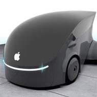 Забудьте об iPhone, новой доходной коровой у Apple могут стать автомобили