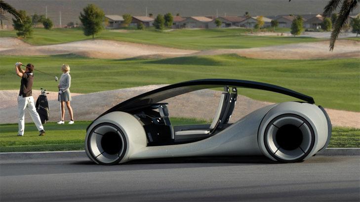 Apple инвестирует в автомобили